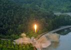"""Triều Tiên nói có sẵn """"vũ khí hạt nhân khủng nhất"""" dành cho Mỹ"""