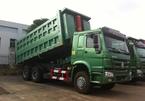 Cuộc chiến giành 'ngôi vương' trên thị trường xe tải