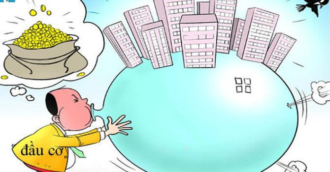 mua bán nhà đất, thị trường bất động sản, quy hoạch đô thị