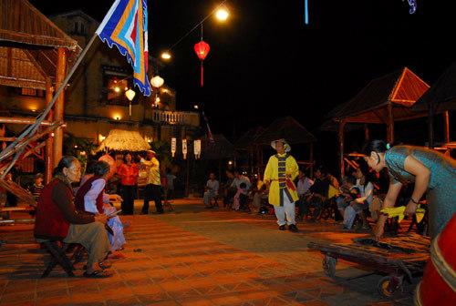 Festival Quảng Nam 2017: Quảng bá các di sản biển đảo