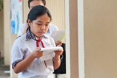 Học sinh Sài Gòn than đề Văn độc đáo nhưng khó