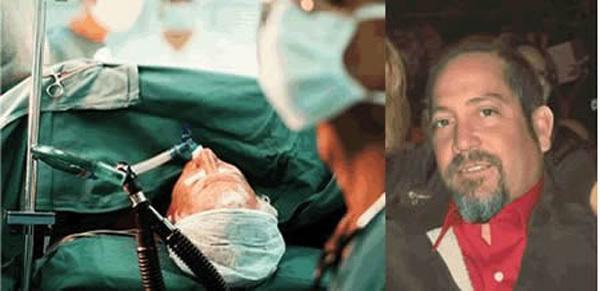 Những vụ nhầm lẫn khủng khiếp khó tin của ngành y tế thế giới