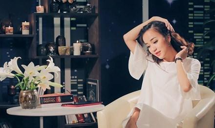 Chuyện đêm muộn, MC Xuân Quỳnh, truyền hình