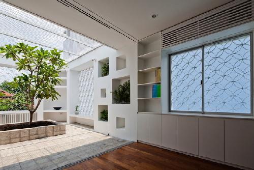 nhà đẹp, nội thất, kiến trúc sư, thiết kế nhà