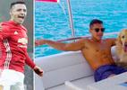 Mách nước Mourinho: Xuống tiền, ký ngay Alexis Sanchez!