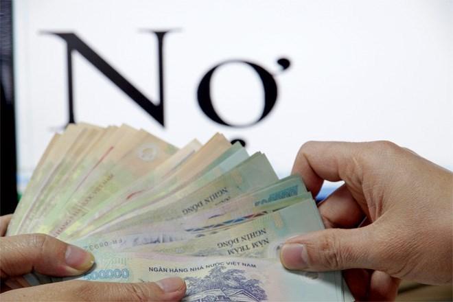 đòi nợ, nợ ngân hàng, pháp luật