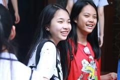 Đề thi lớp 10 môn Toán vào Trường THPT Chuyên Lam Sơn