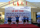 WHO: Khói thuốc 'gạch sổ' hơn 4 vạn người Việt mỗi năm