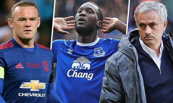 MU 'tế thần' Rooney lấy Lukaku, Pep chơi ngông