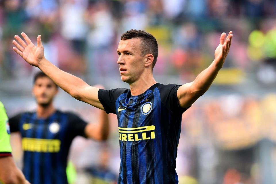 Ivan Perisic, MU, tin chuyển nhượng, Mourinho, Inter