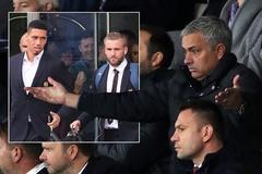 "Sao MU hoang mang Mourinho, Pogba ""tức giận"" với Griezmann"