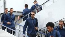 """Tin thể thao sáng 3/6: Buffon không cần QBV, Djokovic suýt bị """"out """""""