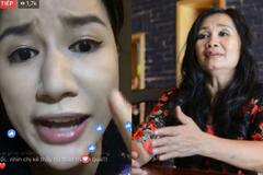 Nghệ sĩ Xuân Hương nộp đơn tố cáo người mẫu Trang Trần