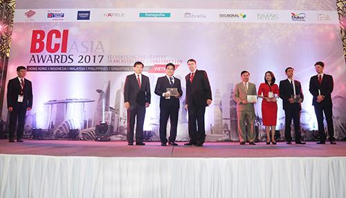 Bản lĩnh thương hiệu Việt trên 'đấu trường' quốc tế