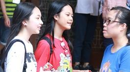 Đề thi lớp 10 chuyên toán trường Lam Sơn