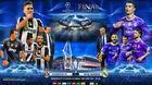 Link xem trực tiếp Real Madrid vs Juventus 1h45 ngày 4-6