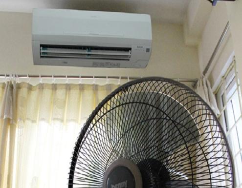 Mẹo dùng điều hòa mát, tiết kiệm điện trong ngày nắng nóng cực điểm