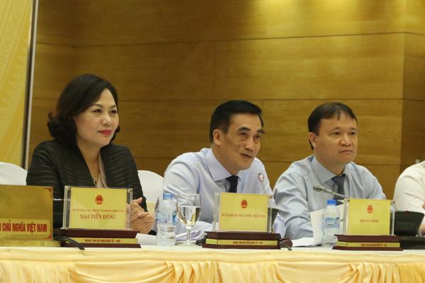 Thứ trưởng Tài chính: Tăng thuế môi trường giúp tăng thu ngân sách