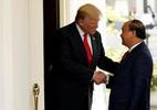 Thăm cửa hàng của Ivanka Trump, Thủ tướng tìm cơ hội cho thương hiệu Việt