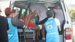 Sao U20 Việt Nam nhập viện cấp cứu trước ngày lên tuyển