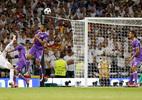 Chiêm ngưỡng siêu phẩm bàn thắng của Mandzukic