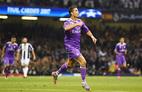 Chấm điểm Real 4-1 Juventus: Ronaldo tuyệt đỉnh thăng hoa