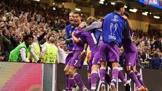 Dư âm Real Madrid 4-1 Juventus: Những xúc cảm tươi đẹp bị đánh cắp