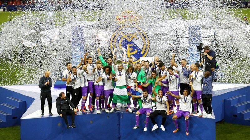 Real Madrid, Juventus, chung kết Cúp C1, Champions League, trực tiếp bóng đá