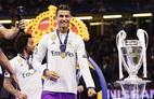 Ronaldo xô đổ 7 kỷ lục trong trận chung kết C1