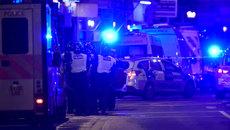 Tấn công ghê rợn liên tiếp ở London, thương vong lớn