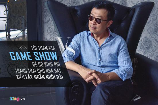 Vân Sơn: 'Người ta nói tôi hết thời phải về Việt Nam kiếm tiền'