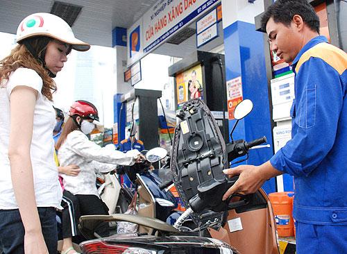 Hôm nay 5/6, xăng đến kỳ điều chỉnh tăng giá