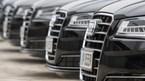 Đức phát hiện hàng chục ngàn xe Audi gian lận khí thải