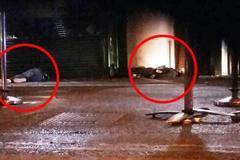 Nhân chứng kể lại vụ tấn công kinh hoàng giữa London