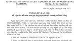 Bộ VHTTDL thu hồi văn bản gửi Hiệp hội Du lịch Đà Nẵng