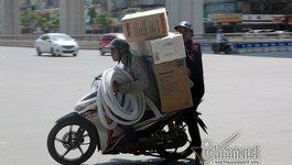 Lý giải nguyên nhân Hà Nội nóng kỷ lục trong 46 năm