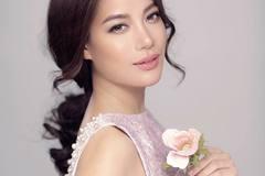 Trương Ngọc Ánh làm giám khảo Next Top Model 2017