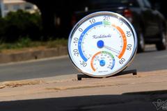 Dự báo thời tiết 5/6: Nóng 42,5 độ, Hà Nội đi vào lịch sử