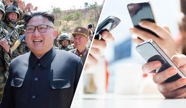 Đội tin tặc Triều Tiên bị tố bí mật theo sát du khách