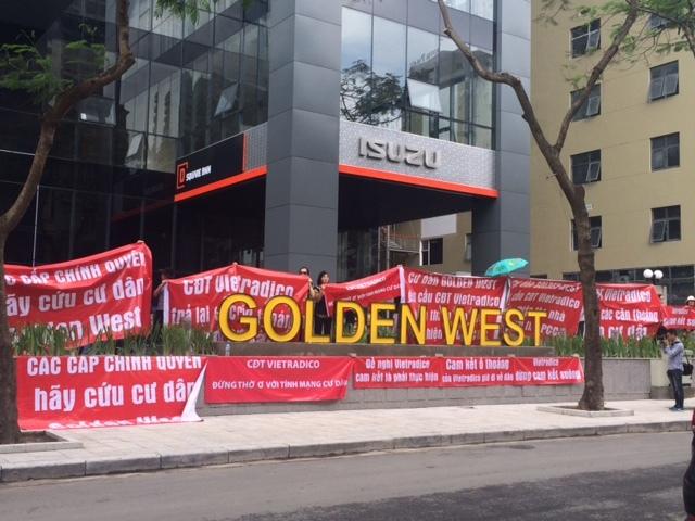Hà Nội: Nhà đầu tư thứ cấp chạy đua cắt lỗ, giá nhà giảm