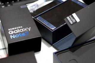 Galaxy Note7R sắp về Việt Nam với giá 10 triệu đồng?