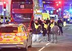 Nhiều phụ nữ bị nghi dính líu tới vụ khủng bố London