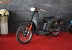 Xe tay ga Honda SH50 đời đầu 'siêu hiếm' tại Hà Nội