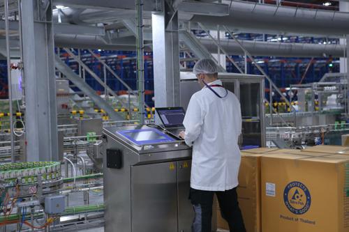 Nestlé khai trương nhà máy sản xuất MILO ở Hưng Yên