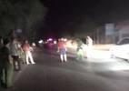Phú Thọ: Hàng chục côn đồ dùng súng truy sát lái xe ô tô
