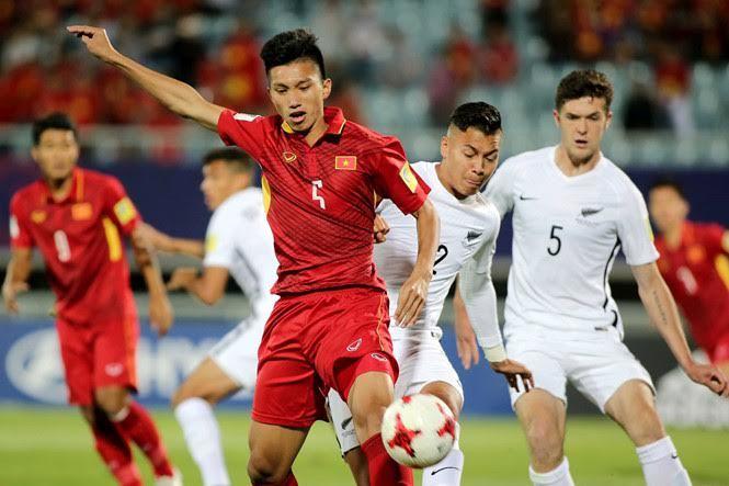 Sao U20 Việt Nam lọt đội hình tiêu biểu châu Á tại World Cup