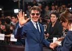 Tom Cruise trở lại với bom tấn 'Xác ướp'