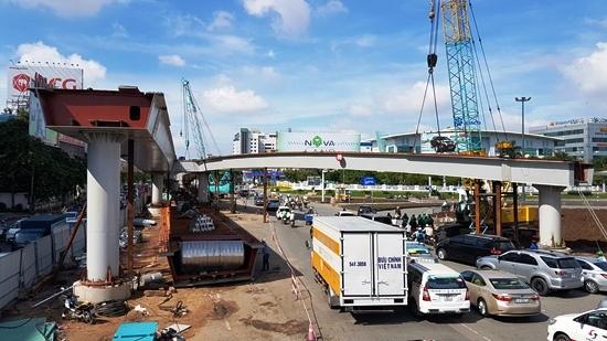 Tân Sơn Nhất, giải cứu sân bay, ùn tắc giao thông, sân bay quá tải