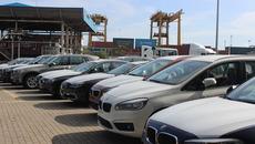 Kinh doanh xe nhập… thoáng quá: Nhà nhà rủ nhau buôn ô tô
