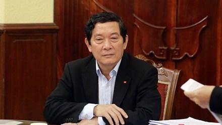Thứ trưởng Huỳnh Vĩnh Ái nhận trách nhiệm trước Phó Thủ tướng